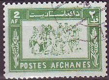 Buy AFGHANISTAN [1961] MiNr 0581 ( O/used )