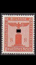 Buy GERMANY REICH Dienst [1938] MiNr 0149 ( */mh ) [01]