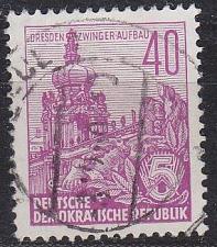 Buy GERMANY DDR [1957] MiNr 0583 B ( OO/used )