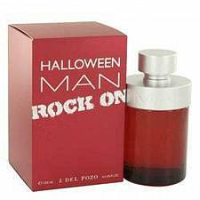 Buy Halloween Man Rock On Eau De Toilette Spray By Jesus Del Pozo