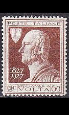 Buy ITALIEN ITALY [1927] MiNr 0261 ( */mh )