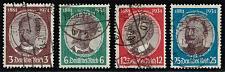 Buy Germany #432-435 Lost Colonies Set of 4; Used (3Stars) |DEU0435set-01XRP