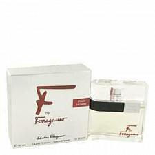Buy F Eau De Toilette Spray By Salvatore Ferragamo