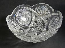 Buy Maple leaf Glass bowl ABP