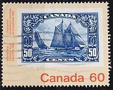 Buy KANADA CANADA [1982] MiNr 0826 ( O/used ) Schiffe