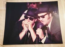 Buy Rare THE BLUES BROTHERS Music Superstar 8 x 10 Promo Photo Print