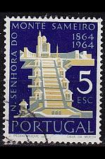 Buy PORTUGAL [1964] MiNr 0962 ( O/used )