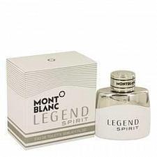 Buy Montblanc Legend Spirit Eau De Toilette Spray By Mont Blanc
