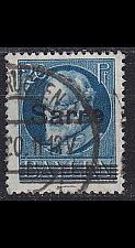 Buy GERMANY Saar [1920] MiNr 0021 ( O/used )