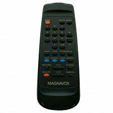 Buy Genuine Magnavox TV VCR Remote Control U446 Tested Works