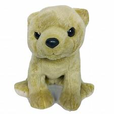 "Buy Ty Beanie Buddies Almond Bear Plush Stuffed Animal 9425 2001 12"""
