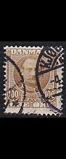 Buy DÄNEMARK DANMARK [1907] MiNr 0059 ( O/used )
