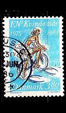 Buy DÄNEMARK DANMARK [1985] MiNr 0845 ( O/used )