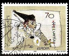 Buy SCHWEIZ SWITZERLAND [2002] MiNr 1794 ( O/used )