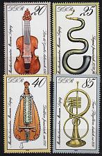 Buy GERMANY DDR [1979] MiNr 2445-48 ( **/mnh )