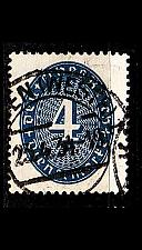 Buy GERMANY REICH Dienst [1927] MiNr 0130 ( O/used )