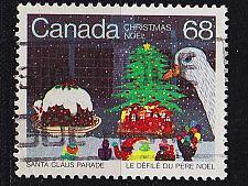 Buy KANADA CANADA [1985] MiNr 0979 ( O/used ) Weihnachten