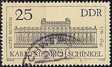 Buy GERMANY DDR [1981] MiNr 2620 ( OO/used ) Bauwerke