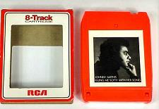 Buy Johnny Mathis Killing Me Softly With Her song (8-Track Tape, CA 32258)