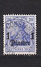 Buy GERMANY REICH Kolonien [Türkei] MiNr 0038 a ( O/used )