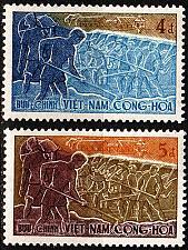 Buy VIETNAM SÜD SOUTH [1959] MiNr 0192 ex ( **/mnh ) [02]