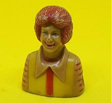 Buy VINTAGE 1984 RONALD MCDONALD MCDONALD'S 3 IN PENCIL SHARPENER VERY RARE