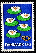 Buy DÄNEMARK DANMARK [1977] MiNr 0636 ( **/mnh )