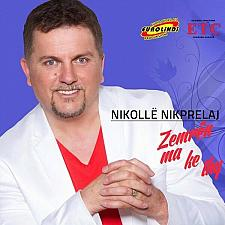 Buy Nikolle Nikprelaj - Zemren Ma Ke Thy (2018). CD with Albanian Kosovo Music