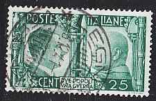Buy ITALIEN ITALY [1941] MiNr 0625 ( O/used )