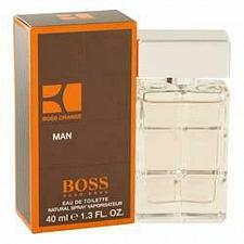 Buy Boss Orange Eau De Toilette Spray By Hugo Boss