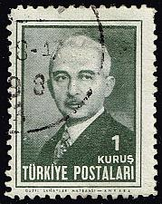 Buy Turkey **U-Pick** Stamp Stop Box #160 Item 93 |USS160-93XVA
