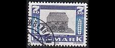 Buy DÄNEMARK DANMARK [1988] MiNr 0931 ( O/used ) Architektur
