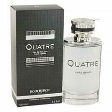 Buy Quatre Eau De Toilette Spray By Boucheron