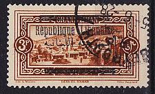 Buy LIBANON LEBANON LIBAN [1928] MiNr 0126 ( O/used )