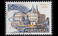 Buy PORTUGAL [1972] MiNr 1158 I ( O/used ) CTT 1972