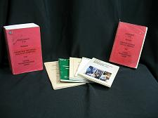 Buy Vintage CN Railroad Canadian National Railway Company Books Collective Agreement