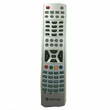 Buy Genuine Viewsat TV DVD Remote Control HST-318 Tested Working