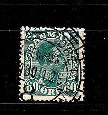 Buy DÄNEMARK DANMARK [1913] MiNr 0074 ( O/used )