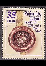 Buy GERMANY DDR [1984] MiNr 2887 ( OO/used )