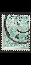 Buy NIEDERLANDE NETHERLANDS [1894] MiNr 0040 b ( O/used )