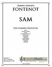Buy Fontenot - SAM