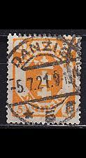 Buy GERMANY REICH Danzig [1921] MiNr 0073 ( OO/used )