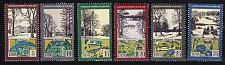 Buy GERMANY DDR [1981] MiNr 2611-16 ( **/mnh ) Landschaft