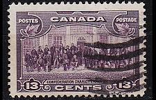 Buy KANADA CANADA [1935] MiNr 0191 ( O/used )