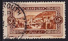 Buy LIBANON LEBANON LIBAN [1925] MiNr 0067 ( O/used )