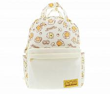 Buy New Hello Kitty Gudetama Backpack: Friends Free Shipping