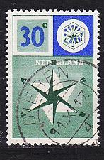 Buy NIEDERLANDE NETHERLANDS [1957] MiNr 0705 ( O/used ) CEPT