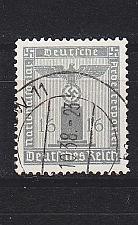 Buy GERMANY REICH Dienst [1938] MiNr 0151 ( O/used )