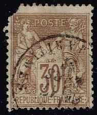 Buy France #73 Peace and Commerce; Used (0Stars) |FRA0073-01XVA