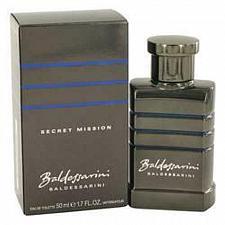 Buy Baldessarini Secret Mission Eau De Toilette Spray By Hugo Boss